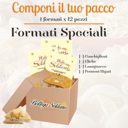 Formati Speciali box 12 pz