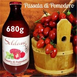 Tomato Puree 680 g