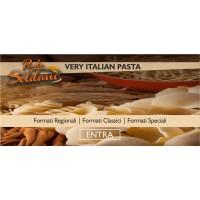 Artisan dry pasta