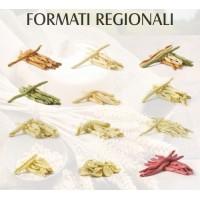 Regional formats